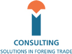 CONSULTING SOLUTIONS IN FOREING TRADE